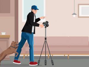 Real Estate Photography Guide