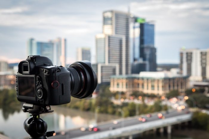 Real Estate Photography Gear