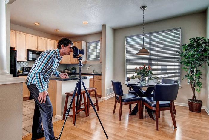 What is Real Estate Photography?