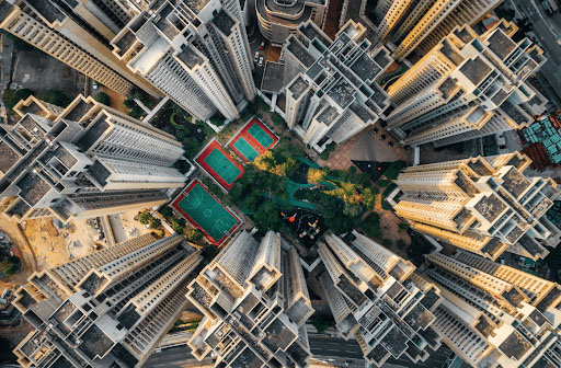 Aerial Phtography Tips