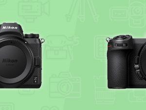 Nikon Z6 vs. Nikon Z7: The Complete Comparison