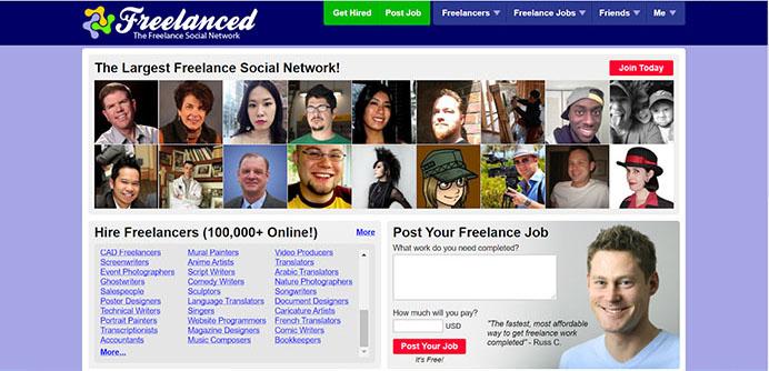 freelanced.com