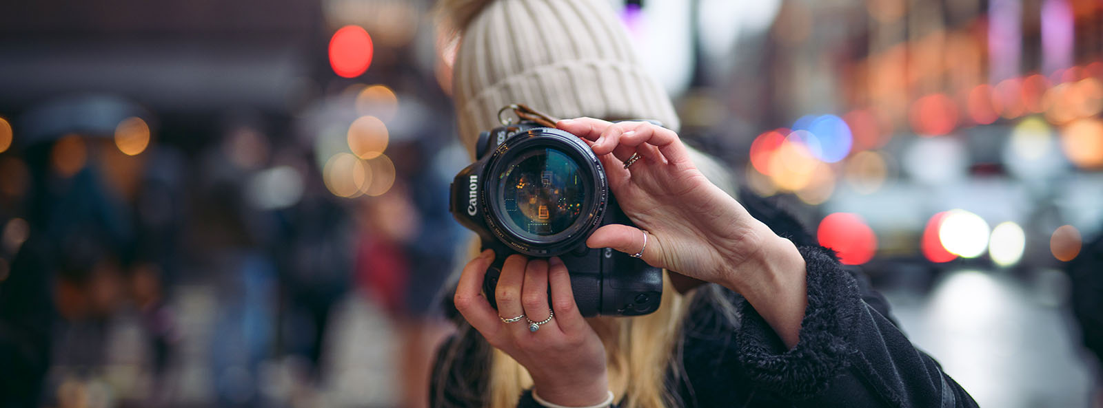 What It's Like Being a Woman Photographer in 2020 | Grid50