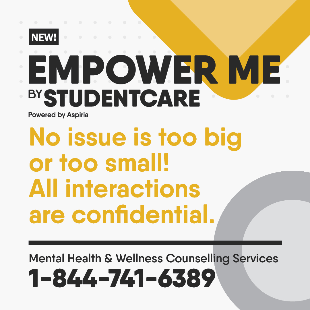 empower me poster
