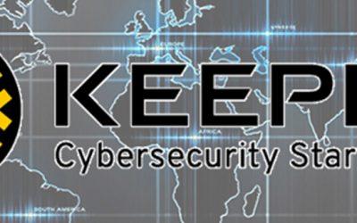 Introducing Keeper Password Management