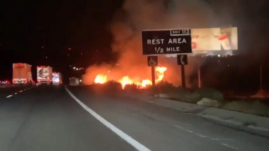 WW FIRE