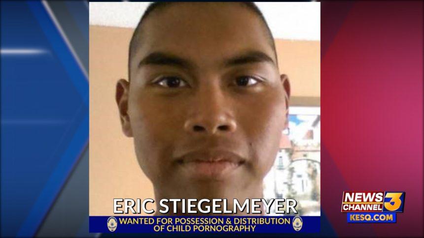 Eric Stiegelmeyer