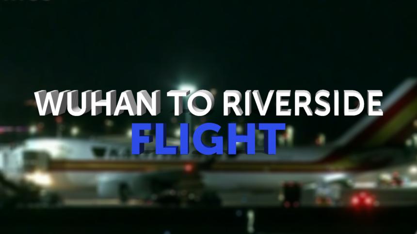1-29-WUHAN-TO-RIVERSIDE-FLIGHT