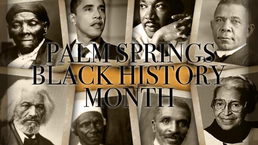 Palm Springs celebrates Black History Month with Gospel Fest - KESQ