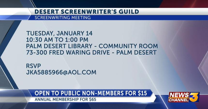 screenwriters guild