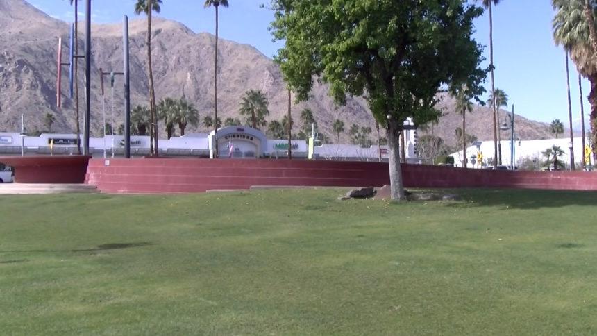 Palm Springs denies permit for a reoccurring art festival - KESQ