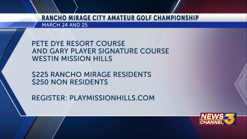030920 RM Amatuer Golf Championship