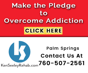 Make the pledge to overcome addiction