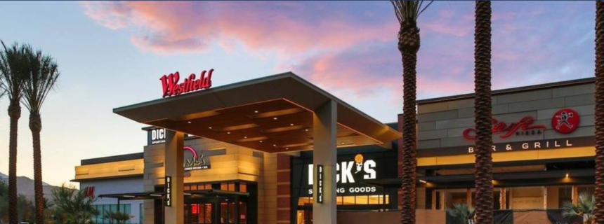 Westfield Mall in Palm Desert to reopen on Friday - KESQ