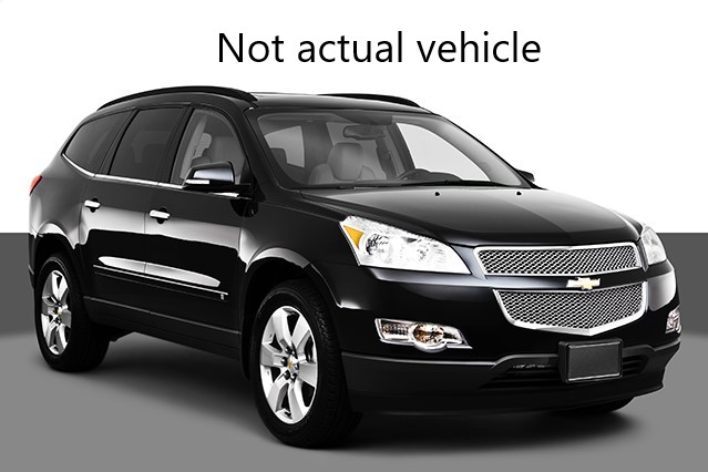 5-10 Chevrolet-Traverse