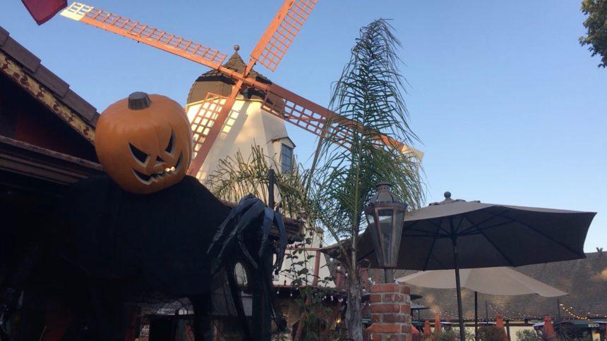 Solvang Scarecrow Fest 2019