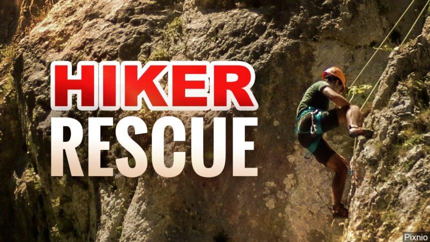KEYT hiker rescue generic