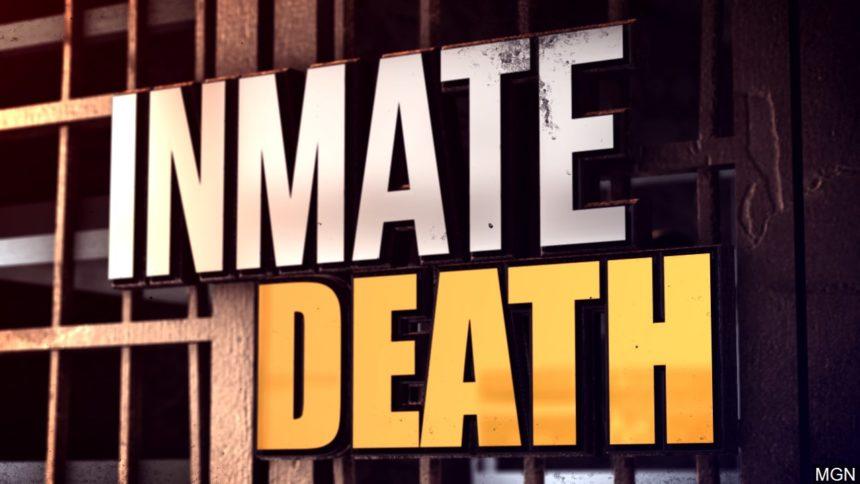 KEYT inmate death