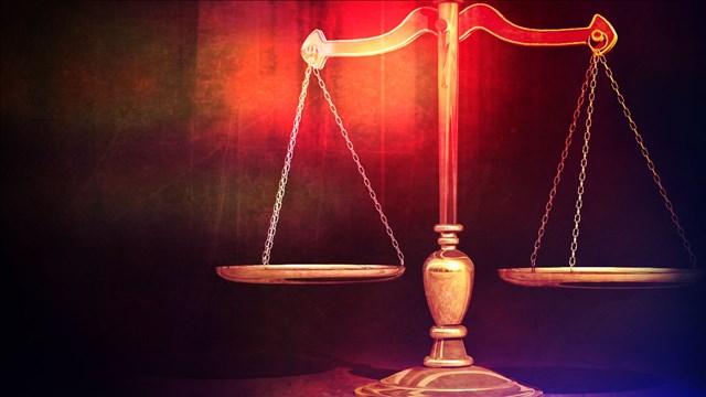 court judicial justice