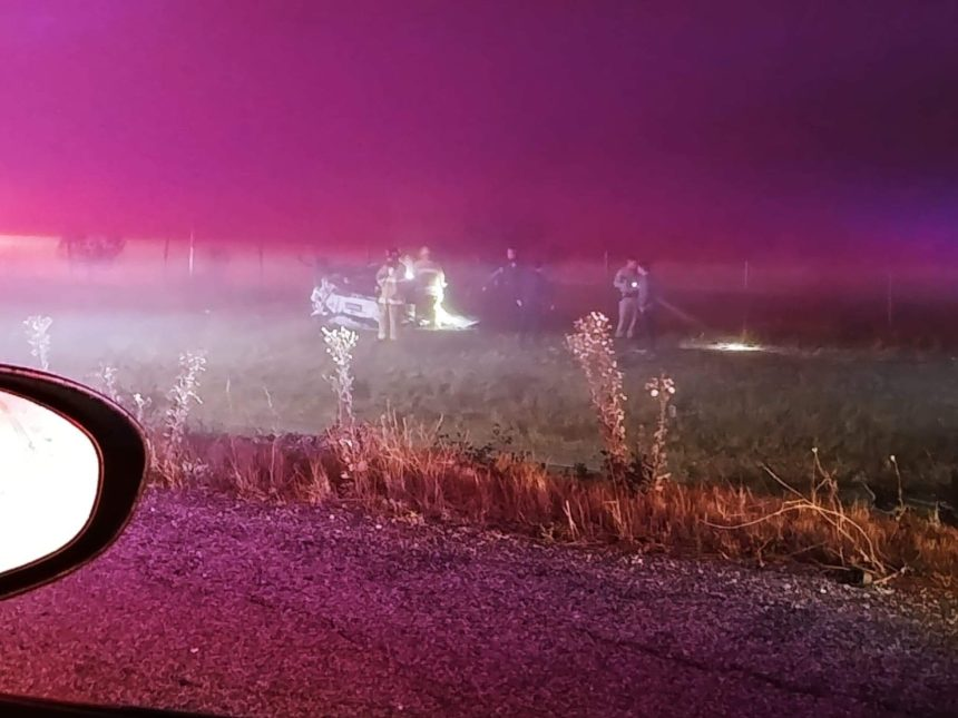 Car crash nipomo 101