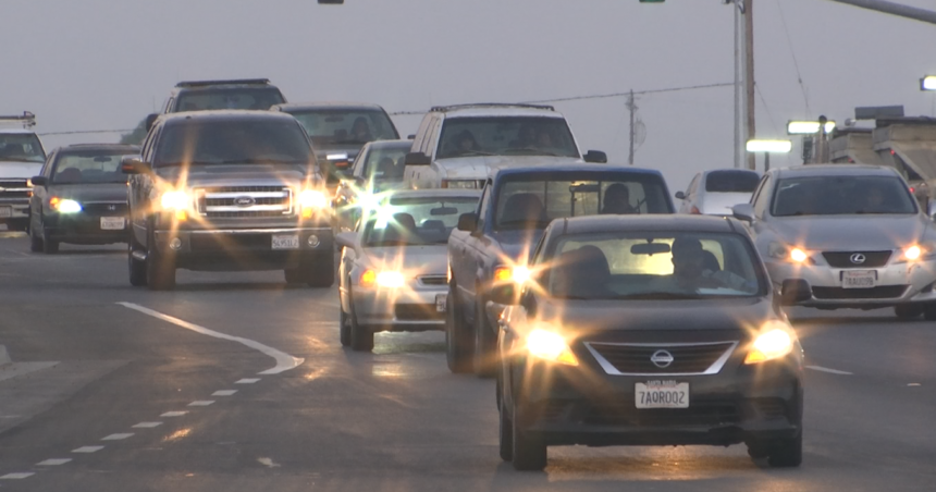City to celebrate major road project