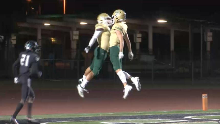 Santa Barbara is heading back to the CIF Championship Game