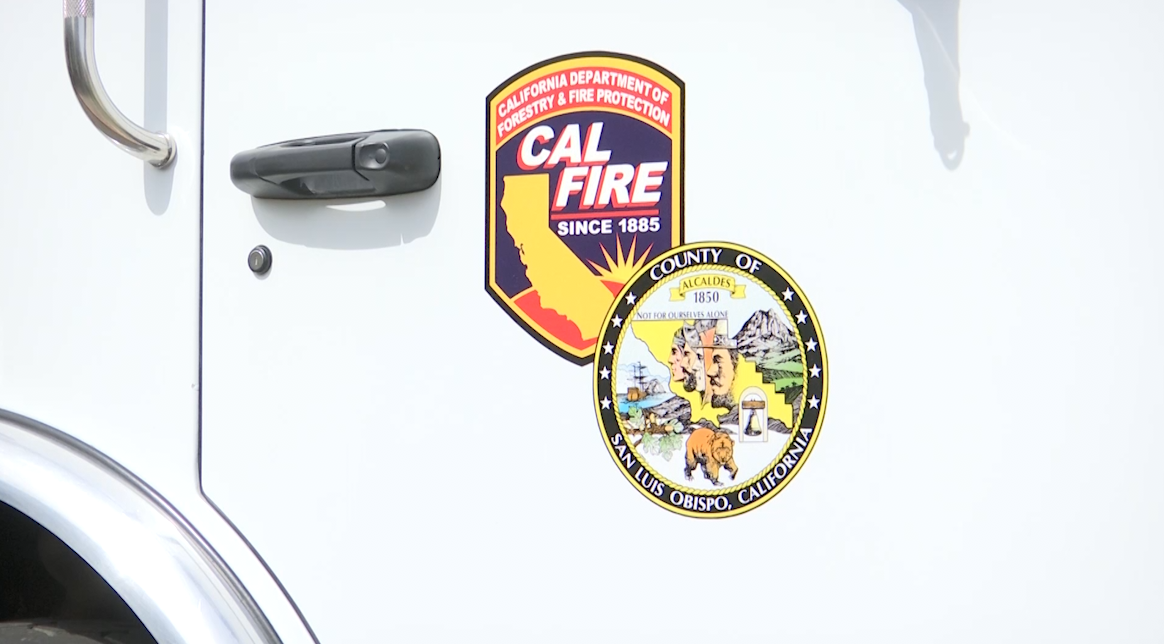 MUTUAL AID CAVE FIRE