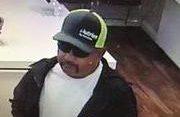 San Luis Obispo Robbery