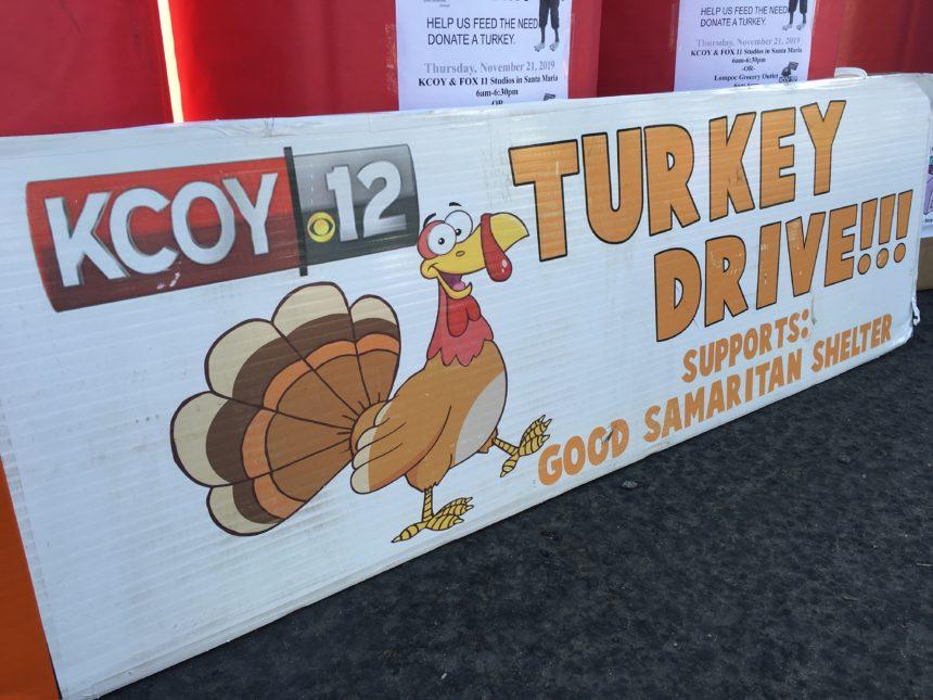 turkey drive kcoy 4