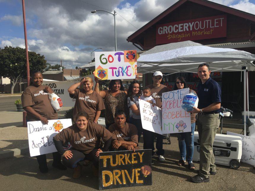 turkey drive kcoy 6