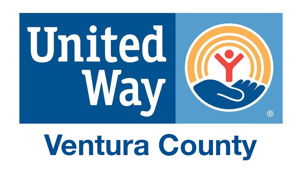 the logo of United Way Ventura County