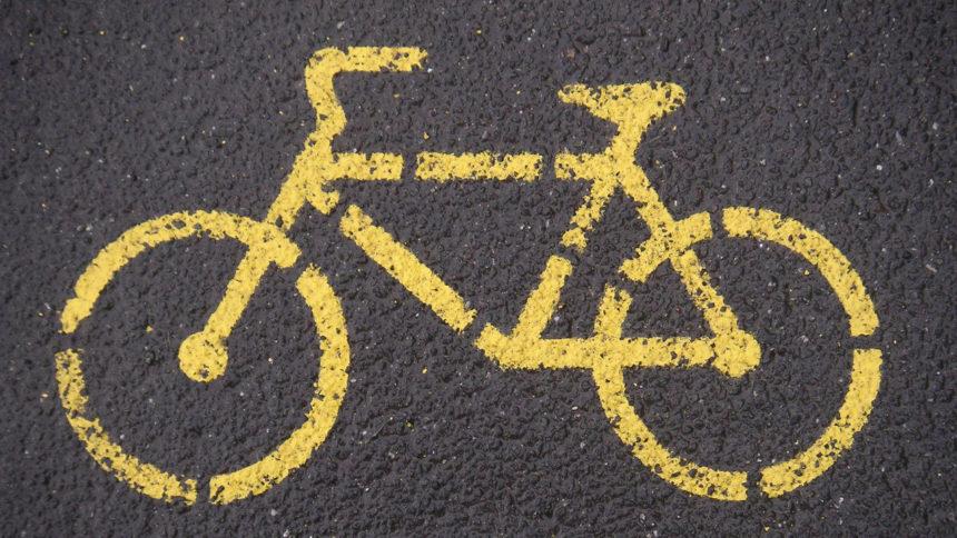 bicycle generic