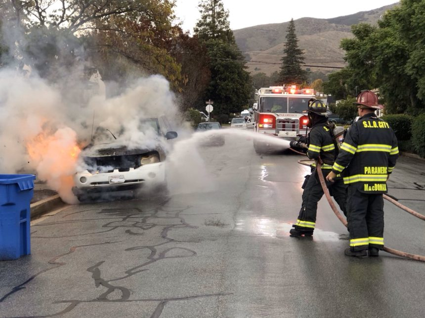 120219 SLO CAR FIRE 2
