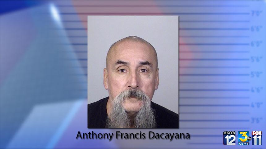 Anthony Francis Dacayana