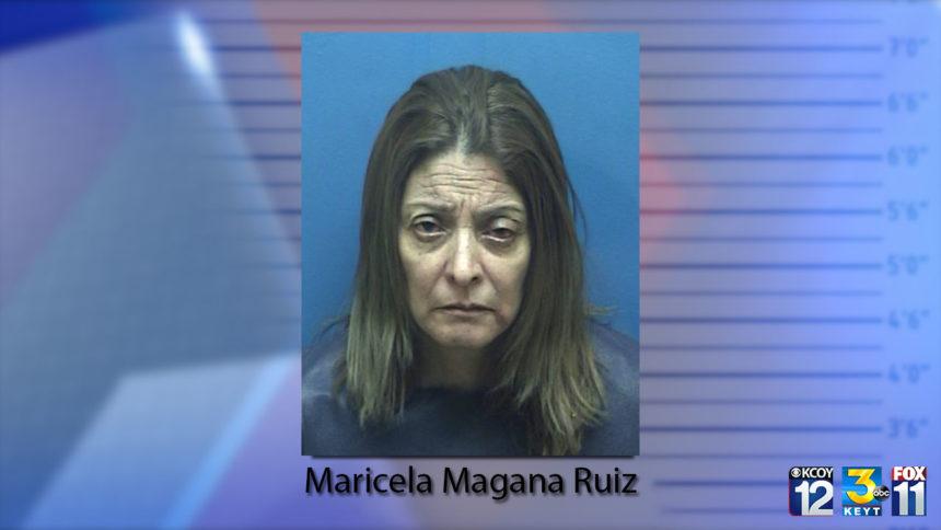 Maricela Magana Ruiz