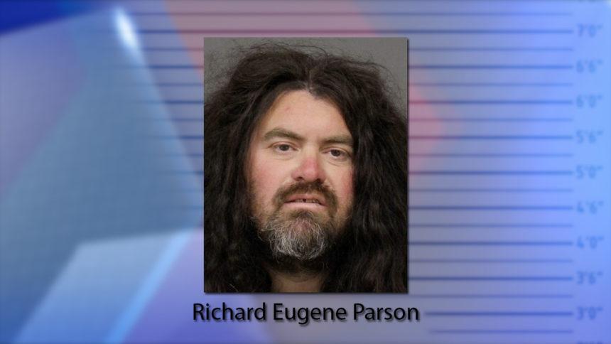 Richard Eugene Parson