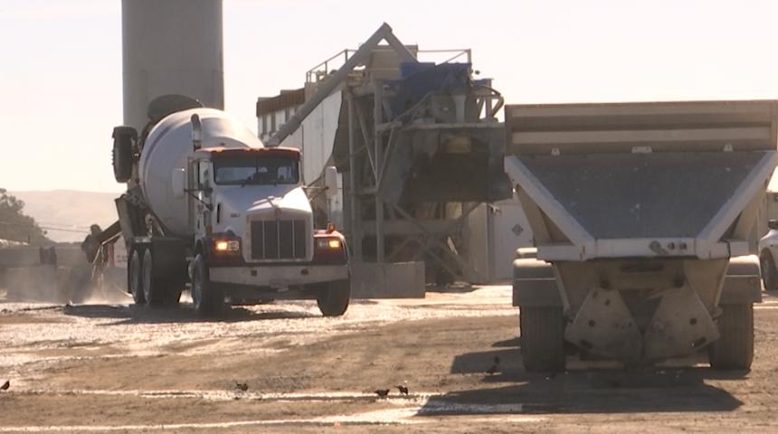 CA Truck regulations