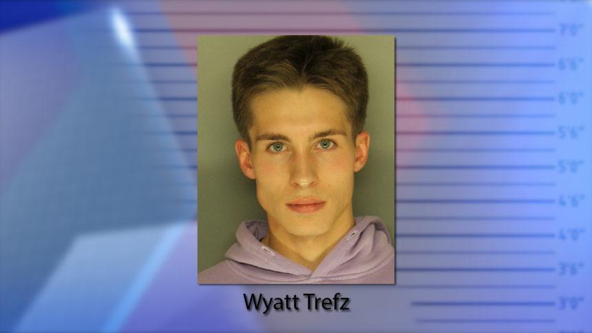 Wyatt Trefz