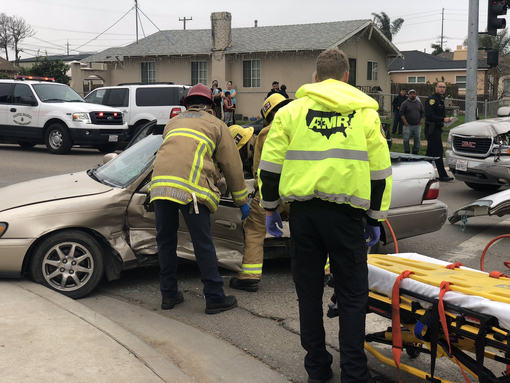 Santa Maria crash 2