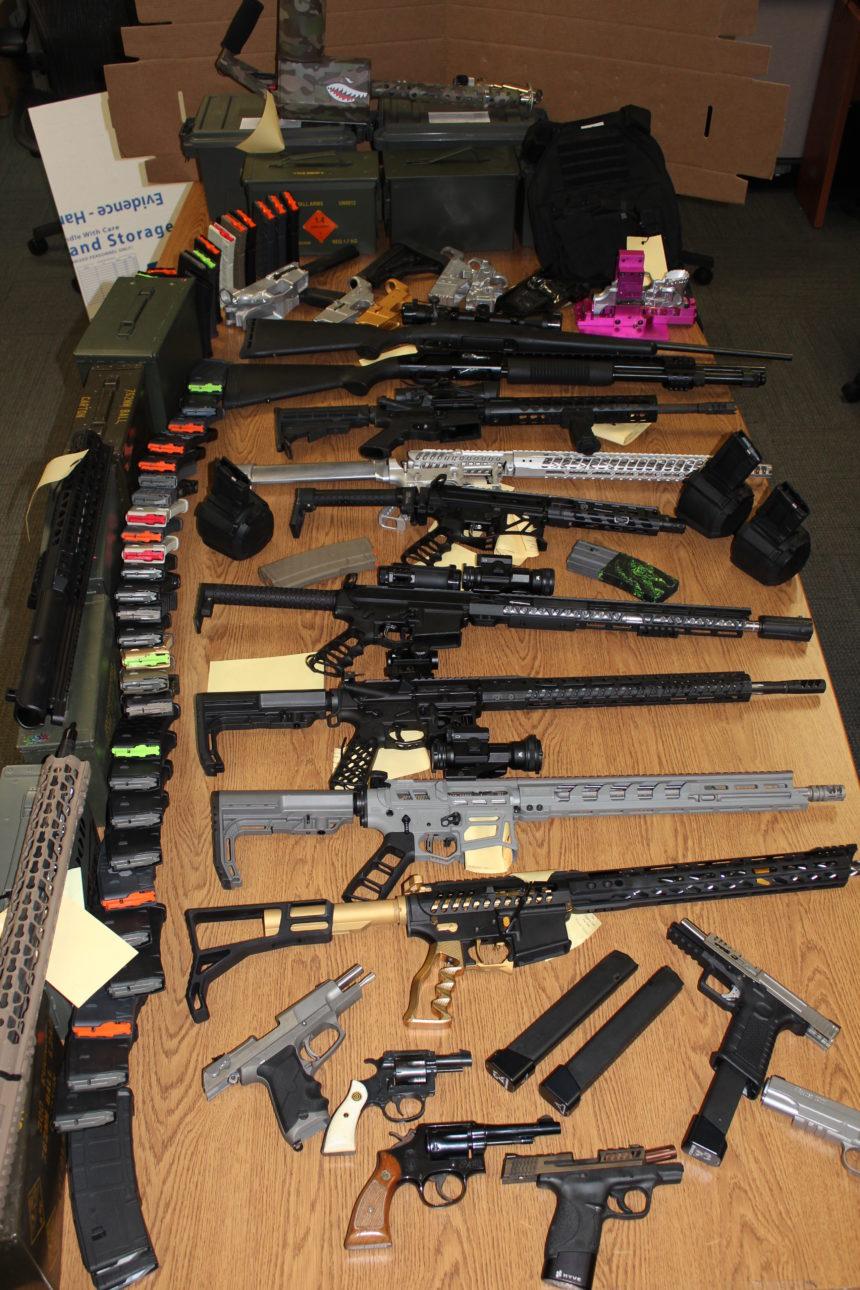 camarillo guns
