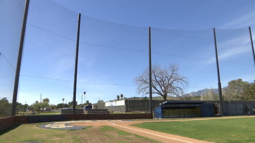 Scott O'Leary Field.
