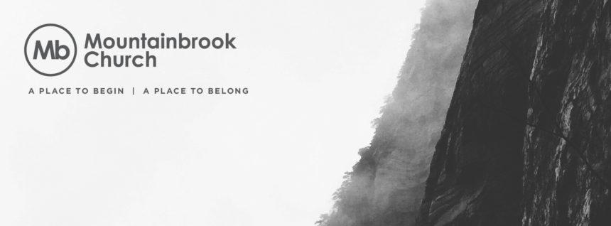 mountainbrook cover photo