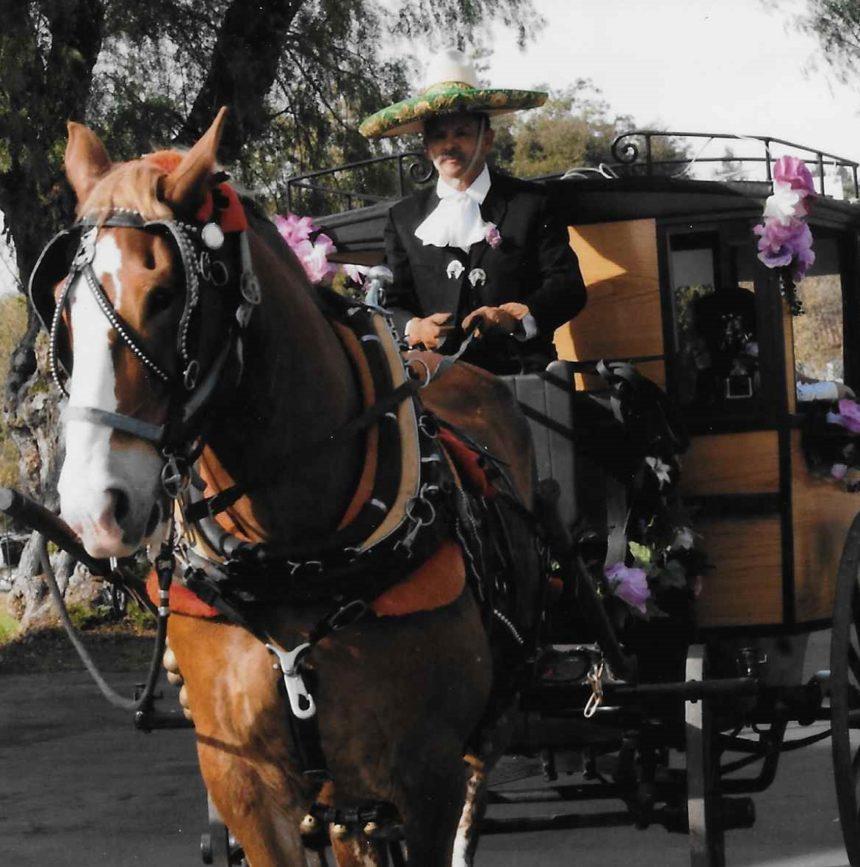 opera carriage