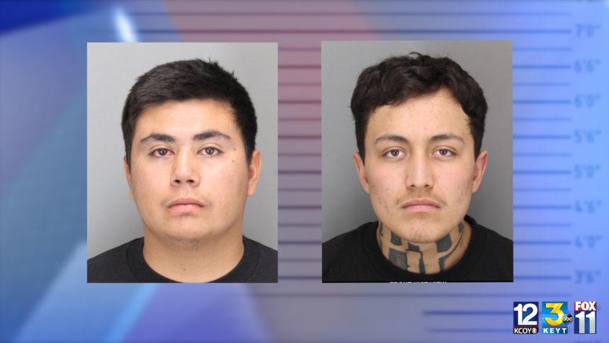 Santa Barbara Police Arrest 2 Teens Following Stolen Vehicle