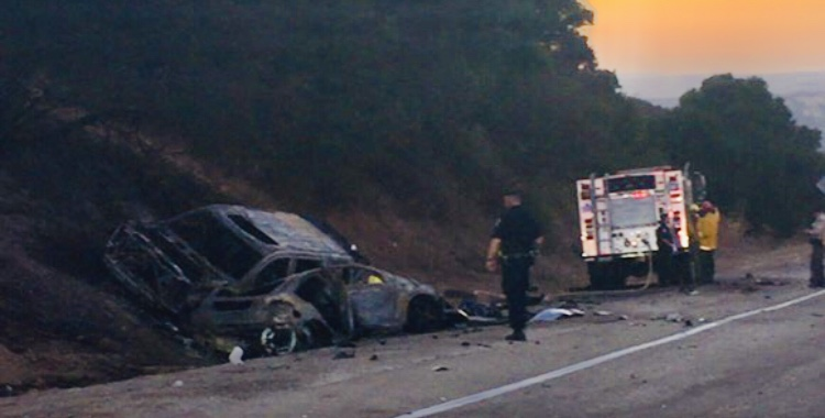 triple fatal crash highway 154 dungan