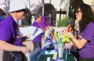 Hundreds in Santa Barbara participate in nationwide effort to end Alzheimer's