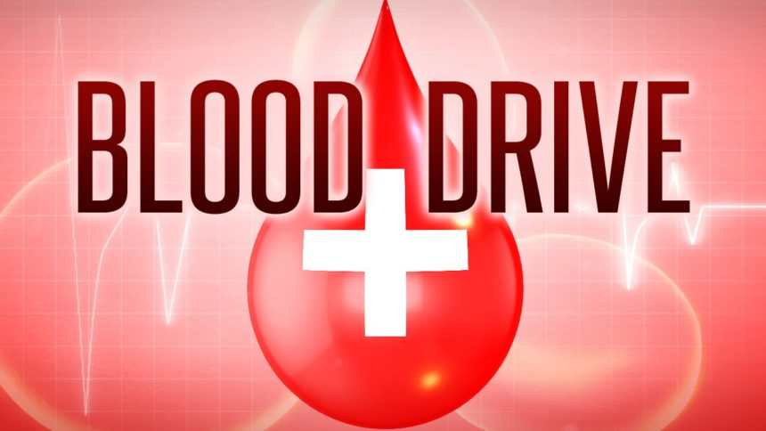 KEYT blood drive