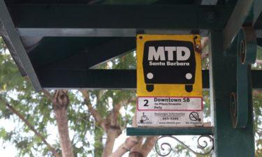 MTD Santa Barbara