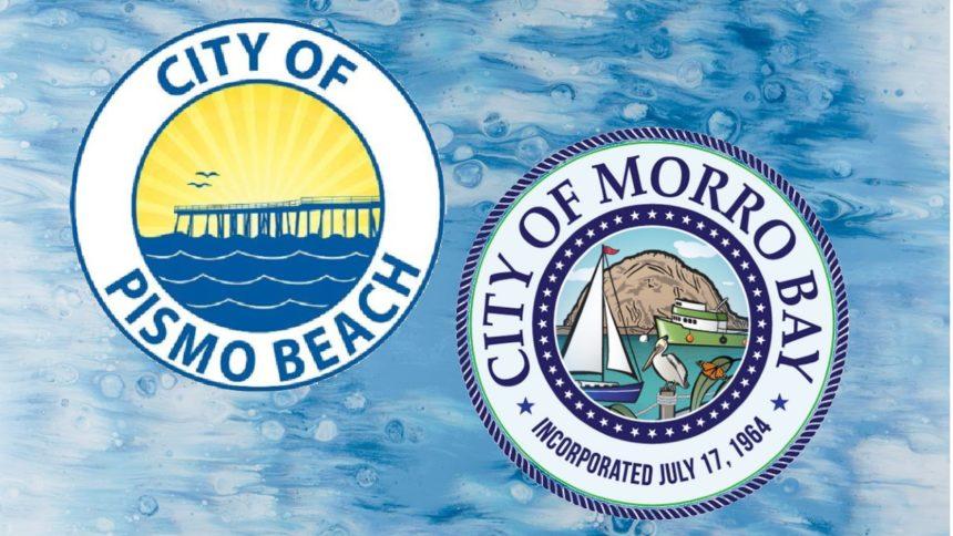 Pismo Beach Morro Bay