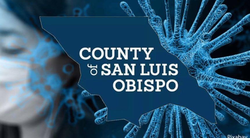 SLO County Coronavirus generic